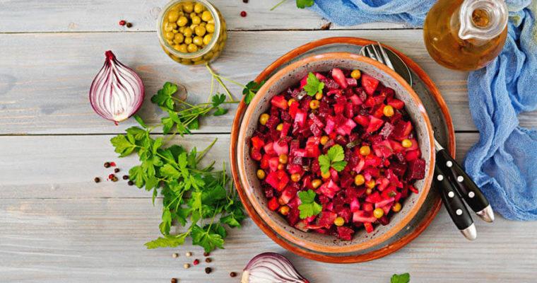 Vinegret salati tayyorlash — retsepti, bosqichlari, foydali tavsiyalar