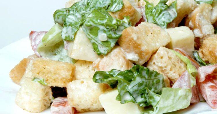 Smak salati tayyorlash retsepti — bosqichma-bosqich, tavsiyalar