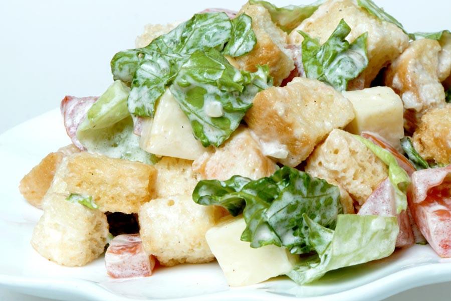 Smak salati tayyorlash retsepti