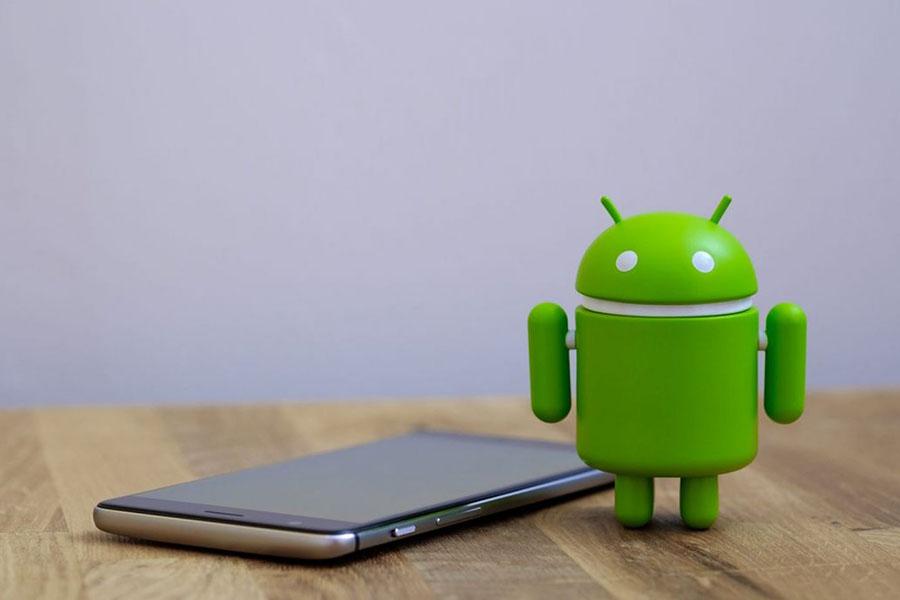 Android sirlari