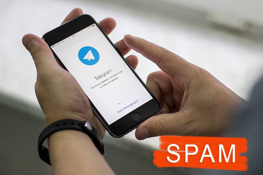 Telegramda spamdan chiqish uchun nima qilish kerak — yo'riqnoma