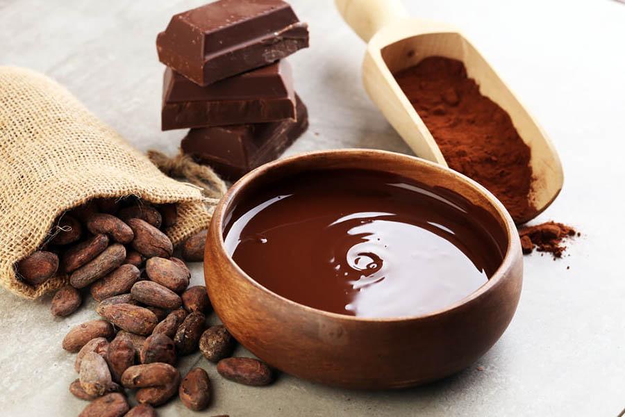 Shokoladli glazur tayyorlash retsepti — bosqichlari, kerakli masalliqlar, tavsiyalar